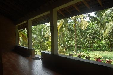 Holiday House in KALUTARA (Kalutara) or holiday homes and vacation rentals