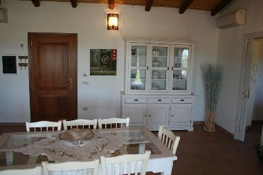 Holiday House in Baja Sardinia  (Sassari) or holiday homes and vacation rentals