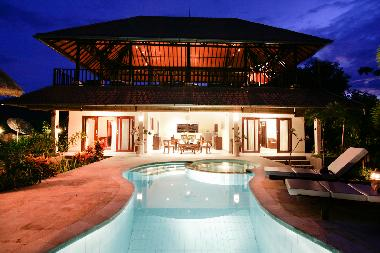 Villa in Dencarik (Bali) or holiday homes and vacation rentals