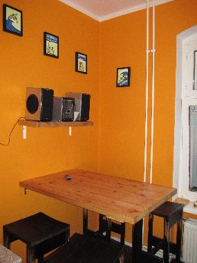 Holiday Apartment in berlin (Charlottenburg) or holiday homes and vacation rentals