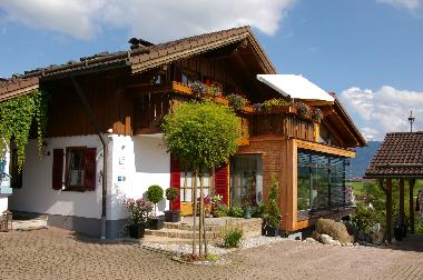 Holiday Apartment in Rieden am Forggensee (Bavarian Swabia) or holiday homes and vacation rentals