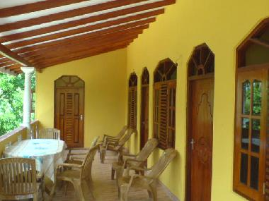 Bed and Breakfast in Weligama-Pelena (Galle) or holiday homes and vacation rentals
