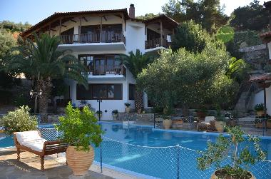 Holiday Apartment in Koufos (Chalkidiki) or holiday homes and vacation rentals