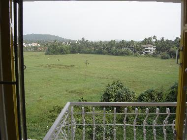 Holiday Apartment in Baga (Goa) or holiday homes and vacation rentals
