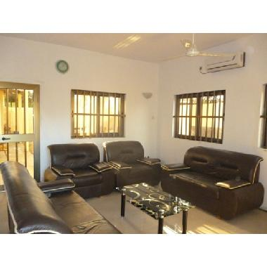Holiday House in Lomé (Lome) or holiday homes and vacation rentals
