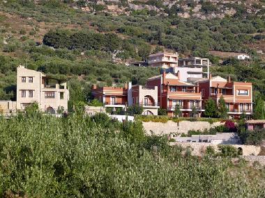 Hotel in Heraklion (Irakleio) or holiday homes and vacation rentals