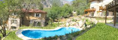Holiday House in Gocek (Mugla) or holiday homes and vacation rentals