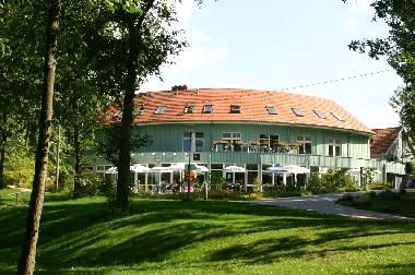 Holiday House in Boeker Mühle (Mecklenburgische Seenplatte) or holiday homes and vacation rentals