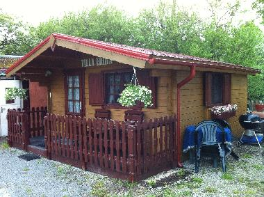 Holiday House in Pärnu (Parnumaa) or holiday homes and vacation rentals