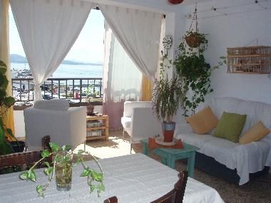 Holiday Apartment In Puerto Pollensa Mallorca Or Homes And Vacation Rentals