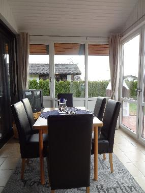 Holiday House in Eckwarderhörne (Nordsee-Festland / Ostfriesland) or holiday homes and vacation rentals
