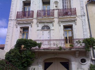 Holiday Apartment in Thezan les Beziers (Hérault) or holiday homes and vacation rentals