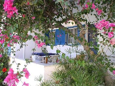 Holiday House in Ierapetra (Lasithi) or holiday homes and vacation rentals