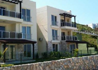 Holiday Apartment in bodrum (Mugla) or holiday homes and vacation rentals