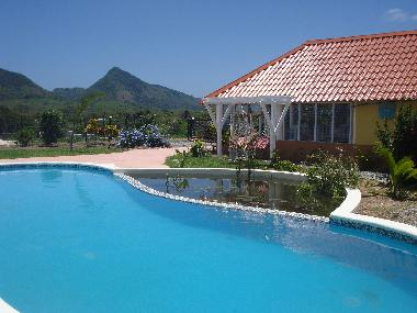 Holiday Apartment in la piedra (El Seibo) or holiday homes and vacation rentals
