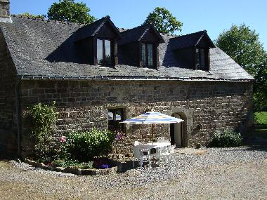 Beautiful Holiday House In Langoelan (Morbihan) Or Holiday Homes And Vacation Rentals