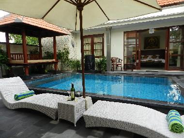 Villa in sanur bali (Bali) or holiday homes and vacation rentals