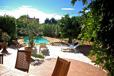 Wonderful Holiday House In AUPS (Var) Or Holiday Homes And Vacation Rentals