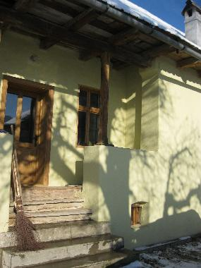 Holiday House in Cund (Mures) or holiday homes and vacation rentals