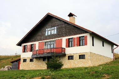 Chalet in Sirnea (Brasov) or holiday homes and vacation rentals