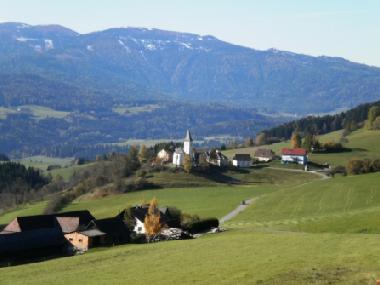 Holiday Apartment in 8820 (Östliche Obersteiermark) or holiday homes and vacation rentals