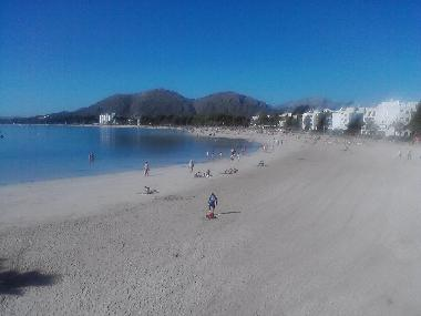 Holiday Apartment in Pto.Alcudia (Mallorca) or holiday homes and vacation rentals