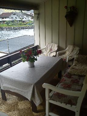 Holiday House in Eidfjord (Hordaland) or holiday homes and vacation rentals