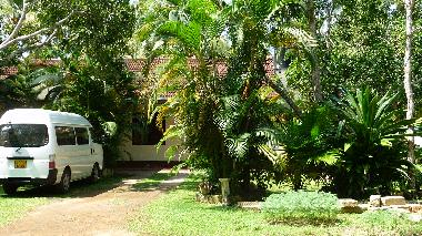 Holiday House in Ahangama  (Galle) or holiday homes and vacation rentals