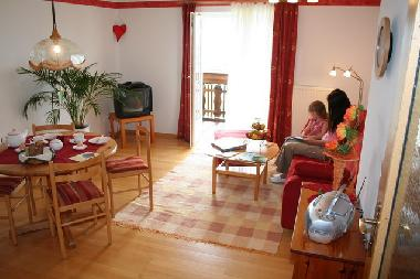 Holiday Apartment in 9871 (Oberkärnten) or holiday homes and vacation rentals