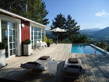Holiday House in Gloggnitz (Ortsteil Stuppach) (Niederösterreich-Süd) or holiday homes and vacation rentals
