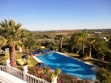 Villa in Silves (Algarve) or holiday homes and vacation rentals