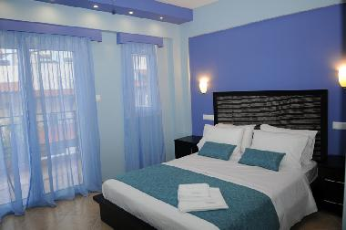 Bed and Breakfast in Sarti (Chalkidiki) or holiday homes and vacation rentals