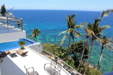 Pictures Villa Boracay Philippines Malibu Villa The Most