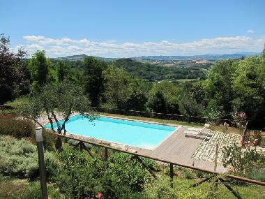Holiday Apartment in Fiorenzuola di Focara (Pesaro e Urbino) or holiday homes and vacation rentals