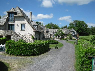 Holiday House in Laguiole (Aveyron) or holiday homes and vacation rentals