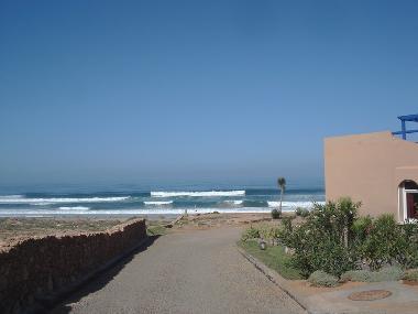 Pictures Villa Sidi Boulfdail Morocco Ferienhaus