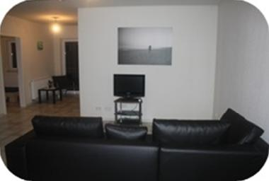 Holiday Apartment in Frankfurt am Main (Taunus / Frankfurt) or holiday homes and vacation rentals