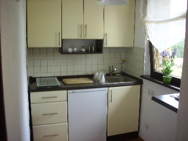 Holiday House in Krugsdorf (Vorpommern) or holiday homes and vacation rentals