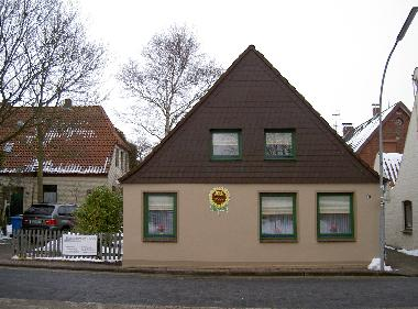 Holiday House in Oberndorf (Nordsee-Festland / Ostfriesland) or holiday homes and vacation rentals