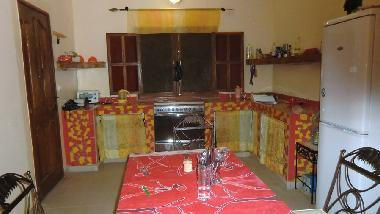 Holiday Apartment in près SOMONE (Thies) or holiday homes and vacation rentals