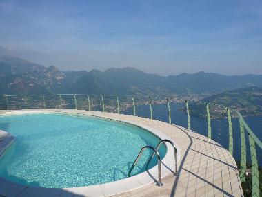 Holiday Apartment in Parzanica (Bergamo) or holiday homes and vacation rentals