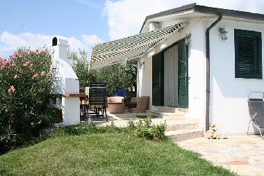 Holiday House in Corropoli (Teramo) or holiday homes and vacation rentals