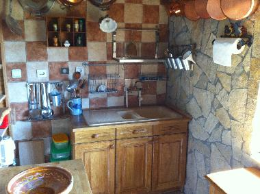 Holiday House in Brajkovac (Central Serbia) or holiday homes and vacation rentals