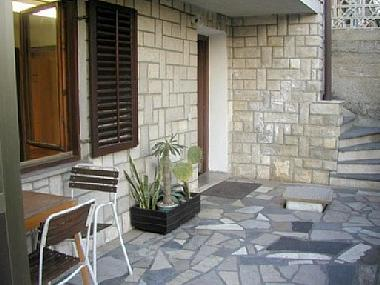 Holiday Apartment in Portoroz (Bovec) or holiday homes and vacation rentals