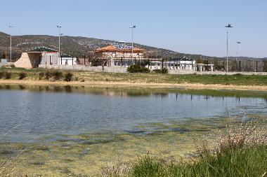 Villa in Alcocebre (Castellón / Castelló) or holiday homes and vacation rentals