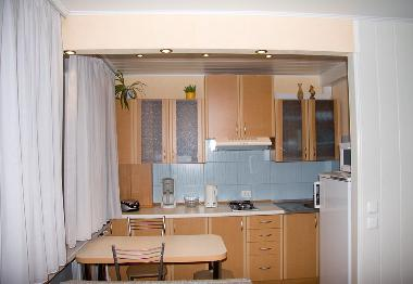 Holiday Apartment in Minsk (Minsk) or holiday homes and vacation rentals