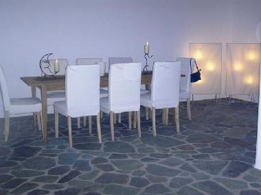 Villa in Mykonos (Kyklades) or holiday homes and vacation rentals
