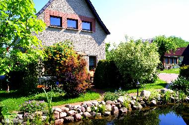 Holiday House in Mirow OT Qualzow (Mecklenburgische Seenplatte) or holiday homes and vacation rentals