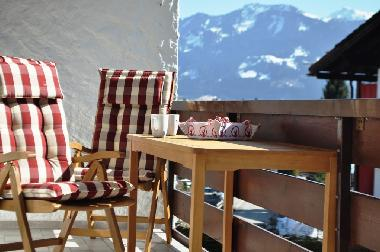 Holiday Apartment in Obermaiselstein (Bavarian Swabia) or holiday homes and vacation rentals