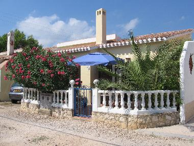 Holiday House in El poblets (Alicante / Alacant) or holiday homes and vacation rentals